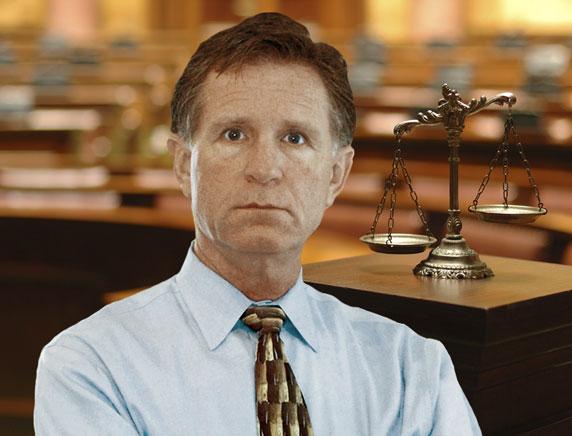 Dothan injury attorney Bill Odum